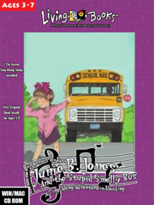 Junie B. Jones and the Stupid Smelly Bus (1996 PC Game)-0.png