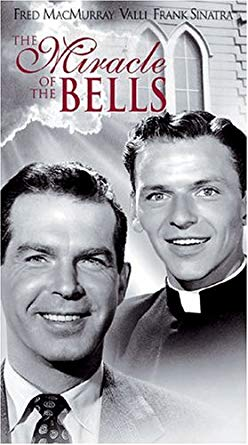 The Miracle of the Bells (1999-2002 VHS)