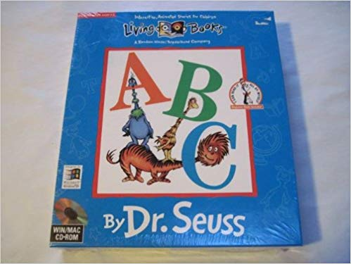 Dr. Suess ABC (1995 PC Game)