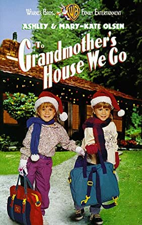 To Grandmother's House We Go (1995-2000 VHS)