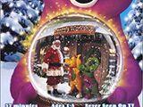 Barney: Barney's Night Before Christmas (1999-2000 VHS)