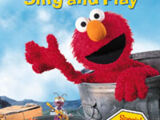 The Adventures of Elmo in Grouchland: Sing and Play (1999 VHS)