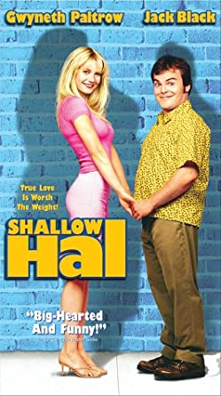 Shallow Hal (2002 VHS)