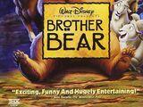 Brother Bear (2004 VHS/DVD)