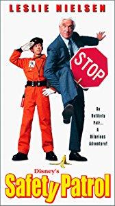 Safety Patrol (2000-2001 VHS)