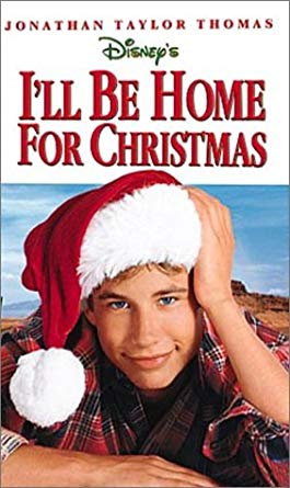 I'll Be Home for Christmas (VHS/DVD)