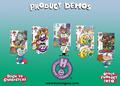 HE Catalog Demos Screen (2001) (V2) (Fanmade Version)