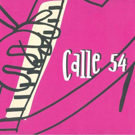 Calle 54 (2001 CD)