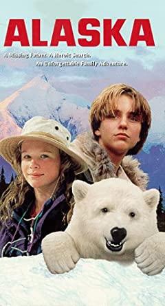 Alaska (1997-2000 VHS)