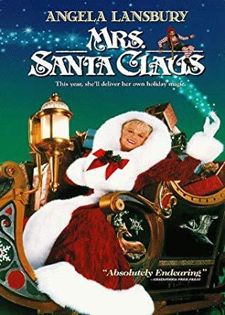 Mrs. Santa Claus (1997-2002 VHS)