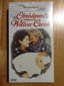 Christmas Comes to Willow Creek (1989-2000 VHS)