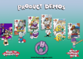 HE Catalog Demos Screen (2000) (V3) (Seen in Putt-Putt Joins the Circus) (Fake Version)