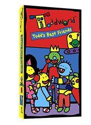 Todd Best Friends 2005 vhs.jpg