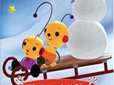 Rolie Polie Olie: A Jingle Jangle Holiday (2001 VHS)