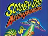 Scooby-Doo and the Alien Invaders (2000-2002 VHS)