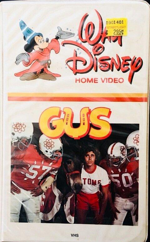 Gus (VHS)
