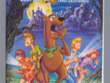 Scooby-Doo on Zombie Island (1998-2002 VHS)