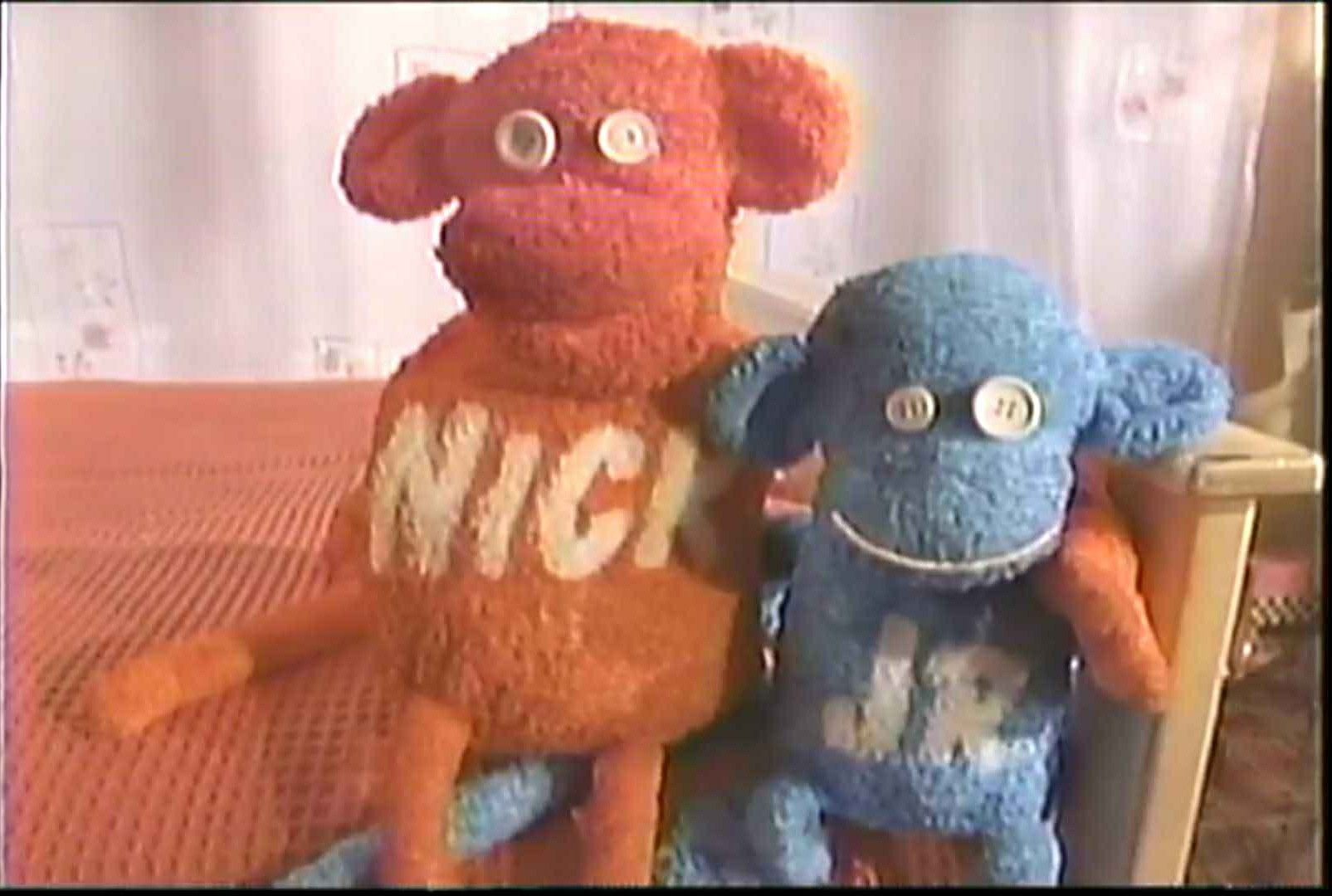 Nick Jr Kids Bumper (2000-2004)