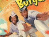 Good Burger (1998 VHS)