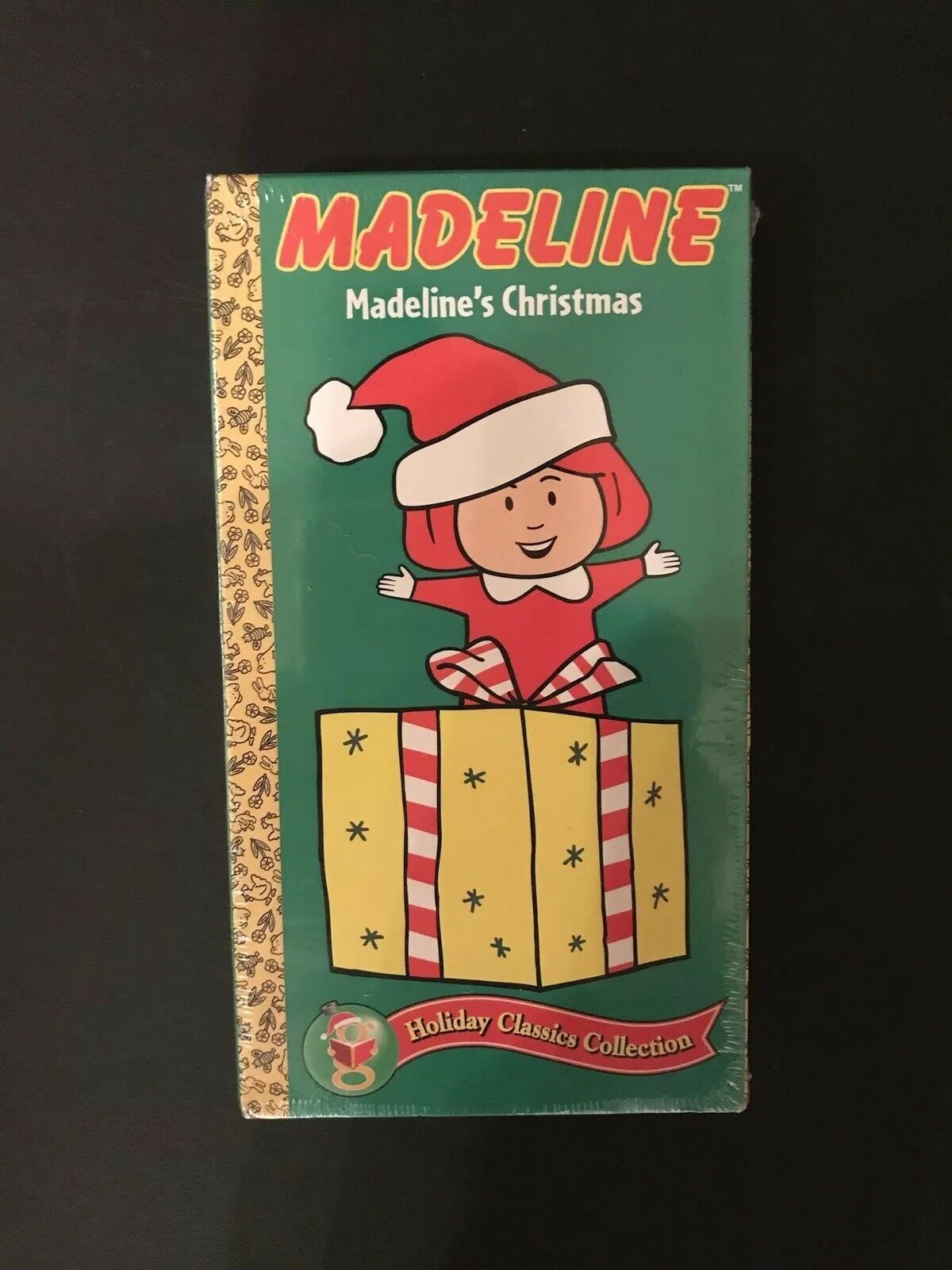 Madeline: Madeline's Christmas (Golden Books Family Entertainment)