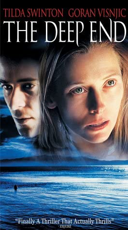 The Deep End (2002 VHS)
