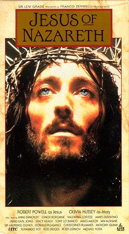 Jesus of Nazareth (1992-2002 VHS)
