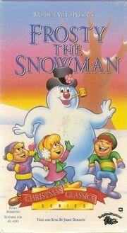 Frosty VHS 1993.jpg