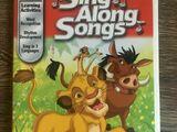 Disney Sing Along Songs: Circle of Life (2003 DVD)