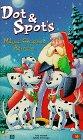 Dot & Spot's Magical Christmas Adventure (1998-2002 VHS)