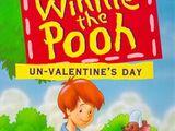 Winnie the Pooh: Un-Valentine's Day (1995-2002 VHS)
