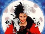 101 Dalmatians (1997 VHS)