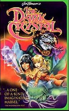 The Dark Crystal (1994 VHS)