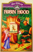 Robin Hood (1991-1999)