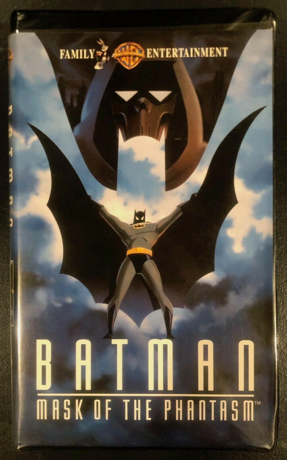 Batman: Mask of the Phantasm (1994-2003 VHS)