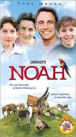 Noah (2000-2001 VHS)