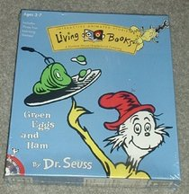 Green Eggs and Ham (1996 PC Game)