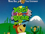Yogi the Easter Bear (1995-2000 VHS)