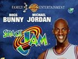 Space Jam (1997-2001 VHS)