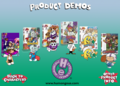 HE Catalog Demos Screen (2001) (V2) (Fake Version)