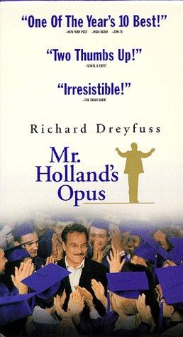 Mr. Holland's Opus (1996-2002 VHS)