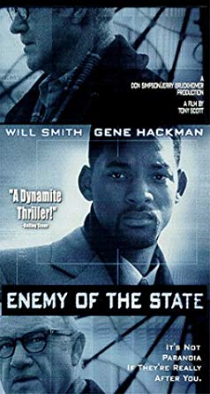 Enemy of the State (VHS/DVD)