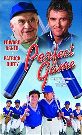 Perfect Game (VHS/DVD)
