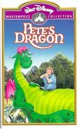 Pete's Dragon (1991-1999 VHS)