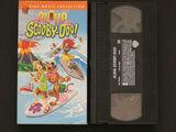 Aloha Scooby-Doo! (2005 VHS)
