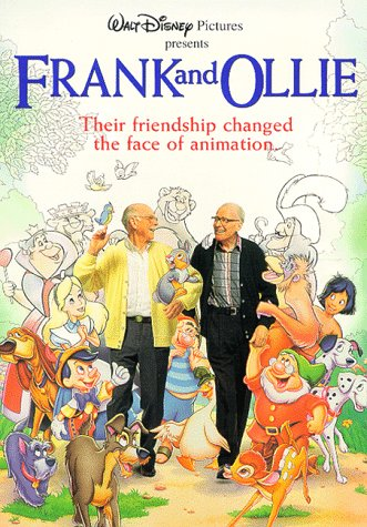 Frank and Ollie (1999 VHS)