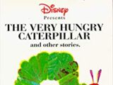 The Very Hungry Caterpillar (1995-2001 VHS)