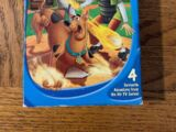 What's New Scooby-Doo?: Volume 5 Sports Spooktacular (2005 VHS)