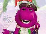 Barney: Barney's Imagination Island (1994-2004 VHS)
