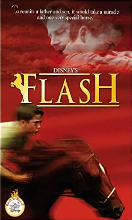 Flash (2000-2001 VHS)