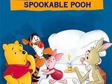 Winnie the Pooh: Spookable Pooh (1996-2002 VHS)